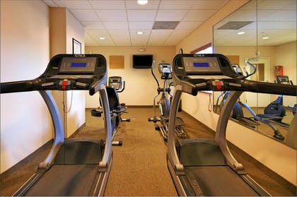 Fitness Facility | Candlewood Suites Pearl
