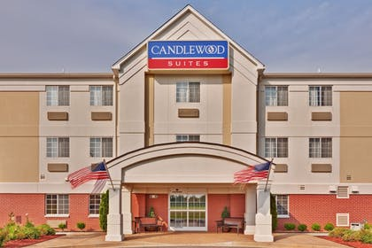 Featured Image | Candlewood Suites Olive Branch