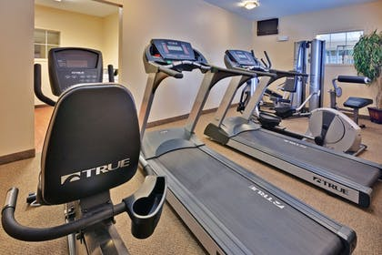 Fitness Facility | Candlewood Suites Olive Branch