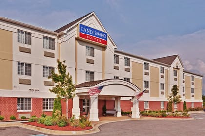 Exterior | Candlewood Suites Olive Branch