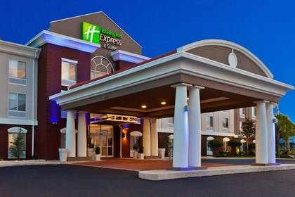 Featured Image   Holiday Inn Express Dothan North