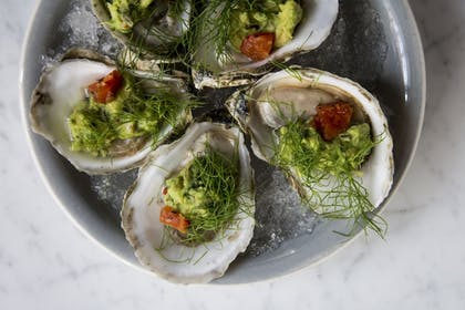 Food and Drink | Duane Street Hotel