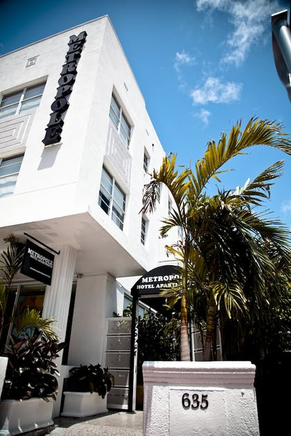 Street View | Metropole Suites South Beach, a South Beach Group Hotel