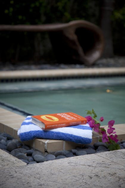 Outdoor Pool | Metropole Suites South Beach, a South Beach Group Hotel