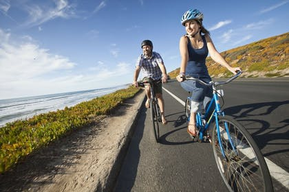 Bicycling | Sheraton Carlsbad Resort & Spa