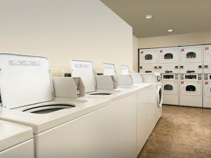 Laundry Room | WoodSpring Suites Jackson South