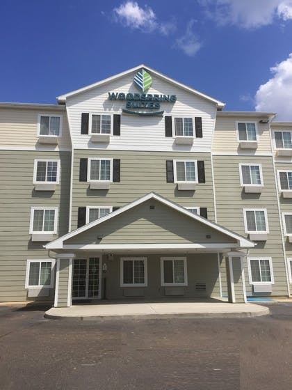 Featured Image | WoodSpring Suites Jackson South