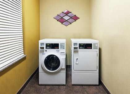 Laundry | Holiday Inn Express & Suites Corpus Christi NW - Calallen