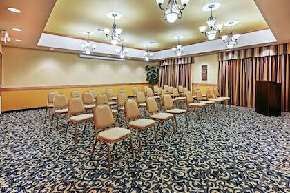 Meeting Facility | Holiday Inn Express & Suites Corpus Christi NW - Calallen