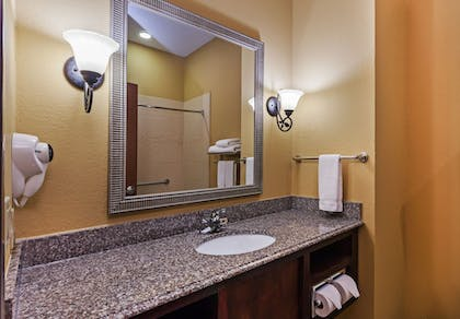 In-Room Amenity | Holiday Inn Express & Suites Corpus Christi NW - Calallen