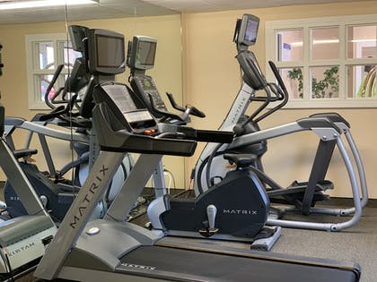Fitness Facility | Candlewood Suites Wilson