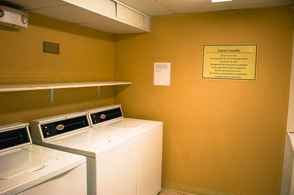 Laundry Room | Candlewood Suites Wilson