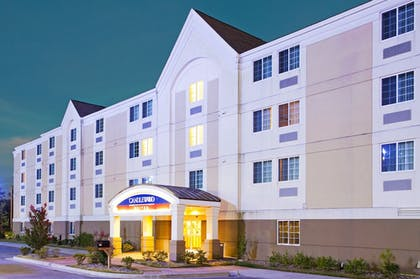 Featured Image | Candlewood Suites Wilson