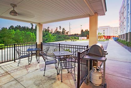 Miscellaneous | Candlewood Suites Wilson