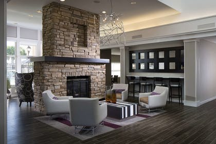 Lobby | Residence Inn by Marriott Melbourne