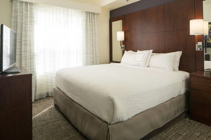 Guestroom | Residence Inn by Marriott Melbourne