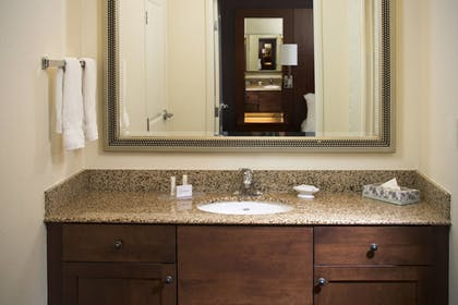 Bathroom Sink | Residence Inn by Marriott Melbourne
