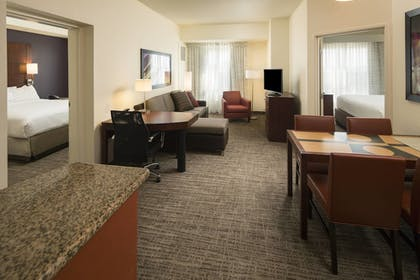 Living Area | Residence Inn by Marriott Melbourne