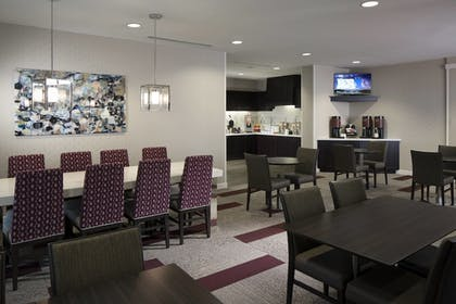 Restaurant | Residence Inn by Marriott Melbourne