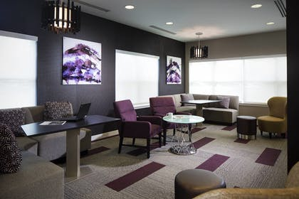 Hotel Bar | Residence Inn by Marriott Melbourne