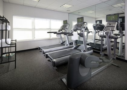 Fitness Facility | Residence Inn by Marriott Melbourne