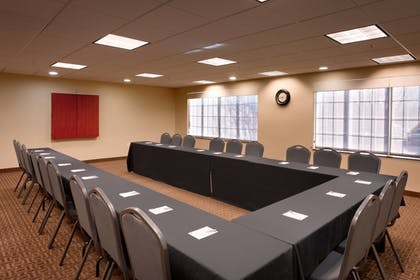 Meeting Facility | Towneplace Suites Marriott Meridian