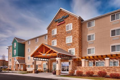 Featured Image | Towneplace Suites Marriott Meridian