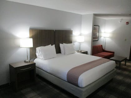 Guestroom | Best Western Plus Philadelphia-Choctaw Hotel and Suites