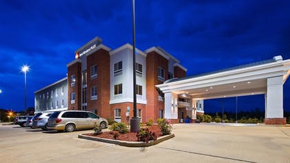 Exterior | Best Western Plus Philadelphia-Choctaw Hotel and Suites