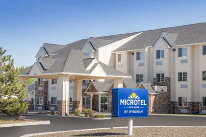 Featured Image | Microtel Inn & Suites by Wyndham Klamath Falls