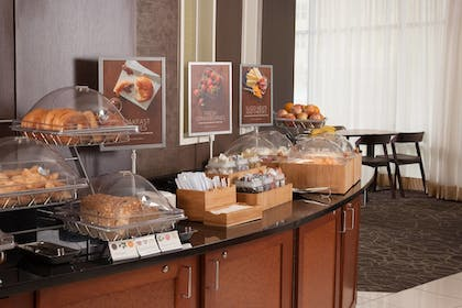 Restaurant | Springhill Suites by Marriott Orlando Airport
