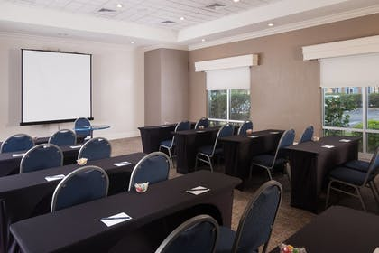 Meeting Facility | Springhill Suites by Marriott Orlando Airport