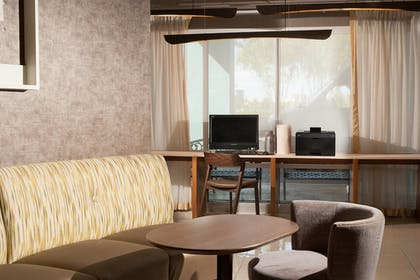 Business Center   Springhill Suites by Marriott Orlando Airport