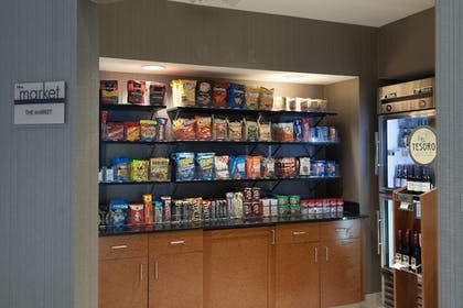 Snack Bar | Springhill Suites by Marriott Orlando Airport