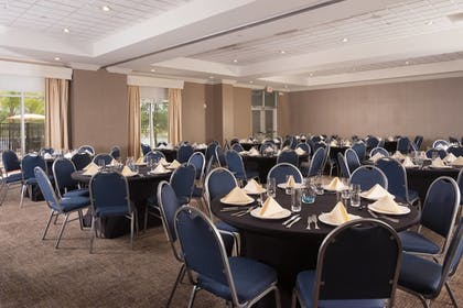 Meeting Facility   Springhill Suites by Marriott Orlando Airport