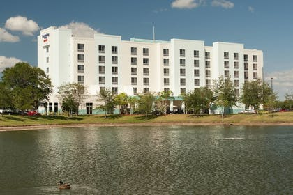 Featured Image | Springhill Suites by Marriott Orlando Airport