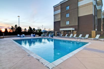 Sports Facility | SpringHill Suites by Marriott Fresno