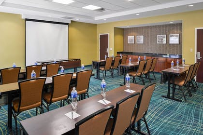 Meeting Facility | SpringHill Suites by Marriott Fresno