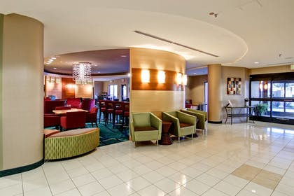Exterior | SpringHill Suites by Marriott Fresno
