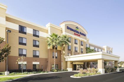 Featured Image | SpringHill Suites by Marriott Fresno