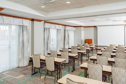 Meeting Facility | Residence Inn Orlando Airport