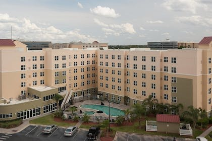 Featured Image | Residence Inn Orlando Airport