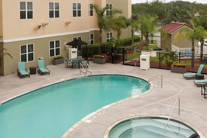 Sports Facility | Residence Inn Orlando Airport
