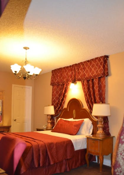 | Travel Inn And Suites
