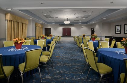 Meeting Facility | Hampton Inn & Suites Mt. Juliet
