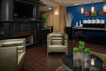 Lobby | Hampton Inn & Suites Mt. Juliet