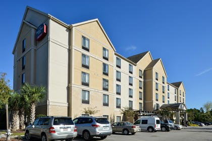 Featured Image | TownePlace Suites by Marriott Wilmington/Wrightsville Beach