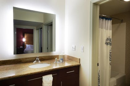 | Studio, 1 King Bed with Sofa bed | Residence Inn Marriott Airport