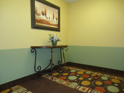 Hotel Interior |  | Town House Extended Stay Hotel Downtown