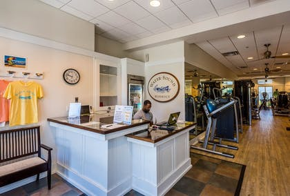 Gift Shop | WaterSound Inn